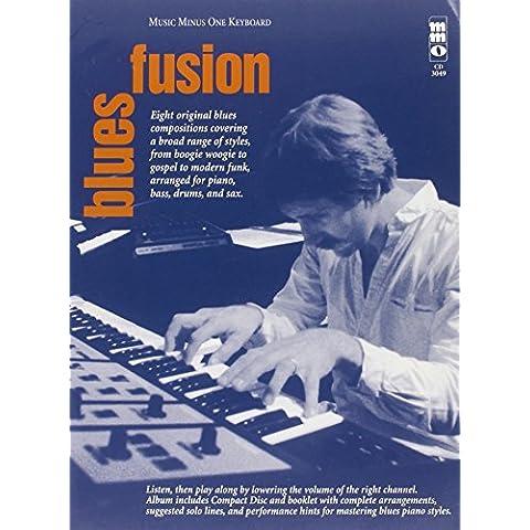 Blues Fusion for Piano