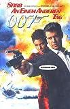 James Bond 007: Stirb an einem anderen Tag / Specials: Madonna Video - Die another Day + Making-Of Madonna Video [VHS]
