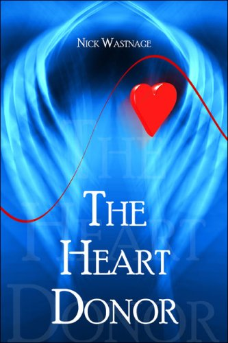 The Heart Donor Cover Image