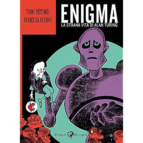 Enigma: La strana vita di Alan Turing (Varia)