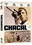 Chacal [Combo Blu-ray + DVD]