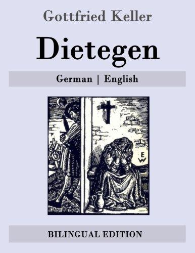 Dietegen: German   English
