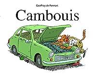 Cambouis par Geoffroy de Pennart