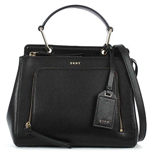 dkny-sac-de-petite-sacoche-en-cuir-noir-bryant-black-leather