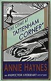 The Crime at Tattenham Corner (The Inspector Stoddart Mysteries) (Volume 2) by Annie Haynes (2015-09-26)
