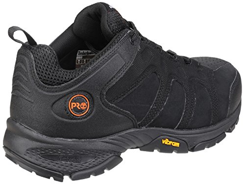 Timberland Wildcard S1 Lace up Safety Shoe Black - 10.5UK / 45EU -