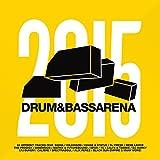 Drum & Bass Arena 2015 (3cd+Mp3)