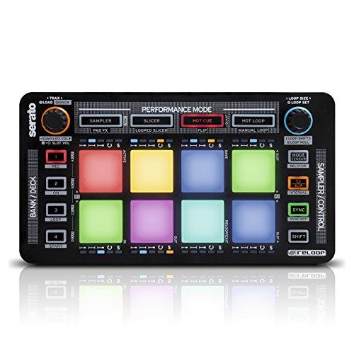 Reloop Contrôleur de néons pour DJ