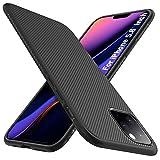 iBetter per iPhone 11 PRO/iPhone XI PRO Cover, Thin Fit Gomma Morbida Protettiva Cover,...