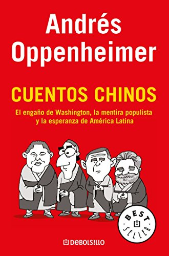 Cuentos Chinos / Chinese Stories