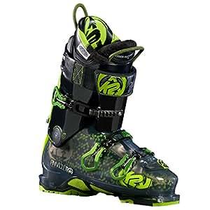 TECNICA - chaussures de ski - tecnica cochise light pro dyn vert 14 - 27.5