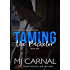 Taming the Bachelor (A Dickerman Moretti Novel Book 1)