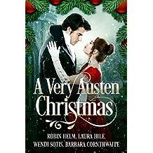 A Very Austen Christmas (English Edition)