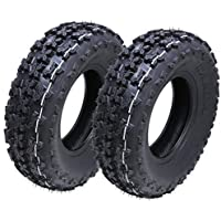 2 - Slasher Quad Tyres, 22x7.00-10 WP01 Wanda Race tyre 6ply