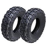2 - Slasher pneus quad, 22x7.00-10 WP01 Wanda Race pneu 6ply E marqué 21 7 10...
