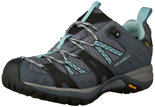 merrell-siren-sport-gore-tex-womens-low-rise-hiking-shoes-grey-sedona-sage-35-uk-36-eu