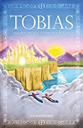 Tobias and the People of the Sky Realms (English Edition)