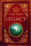 LEGACY (Roca Editorial Juvenil) (Spanish Edition) by Cayla Kluver (2010-06-15)