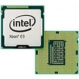 E3-1270 - INTEL XEON PROCESSOR E3-1270 3.40GHZ 8M 4 CORES 80W D2