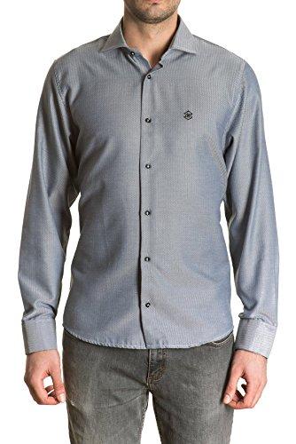 di-prego-camicia-stampa-colore-nera-di-manica-lunga-e-polsini-con-pulsanti-per-regolare-la-larghezza
