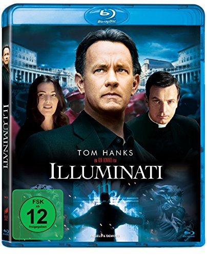 Bild von Illuminati [Blu-ray] [Special Edition]