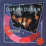 Duran Duran - Arena - Parlophone - 1A 064 26 0308 1