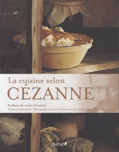 La Cuisine selon Czanne