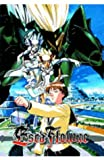 The Vision Escaflowne: Volume kostenlos online stream