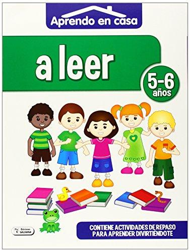 A Leer. 5-6 Años