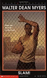 Slam! (Point Signature (Scholastic)) by Walter Dean Myers (1998-11-01)