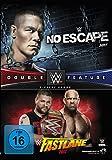 No Escape & Fastlane 2017 (Double Feature) [2 DVDs]