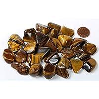 Tiger Eye Tumblestones - Medium preisvergleich bei billige-tabletten.eu