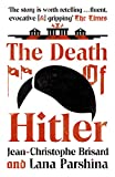 Best Book On Hitlers - The Death of Hitler: The Final Word on Review