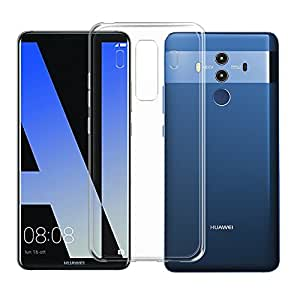 Huawei Mate 10 Pro Hülle, TopACE TPU Hülle: Amazon.de