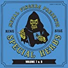 Special Herbs 7 & 8 by MF DOOM