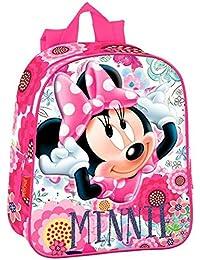 Minnie Mouse Mochila guardería