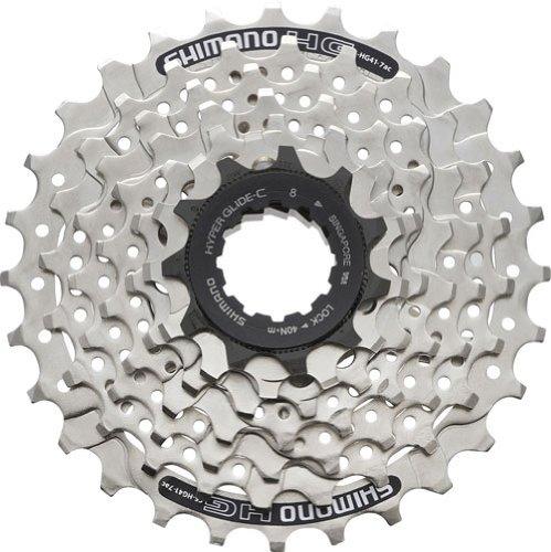 20-12- 32-7 Kassette Shimano HG (Speed Bike 12 Chain Road)