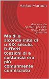 Ma di a siconda mità di u XIX sèculu, l'effetti tossichi di a sustancia era più comunmente cunnisciutu: d'arsenicatu spiccatu per esse usatu com'è pigmentu  (Cornish Edition)