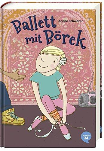 Ballett mit Börek