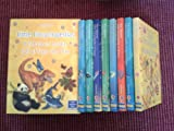 USBORNE LITTLE ENCYCLOPEDIAS 8 BOOK SET (USBORNE LITTLE ENCYCLOPEDIAS - 8 FABULOUS BOOKS FULL OF FACTS AND FUN)