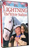 Lightning The White Stallion [DVD] [Region 1] [NTSC] [US Import]