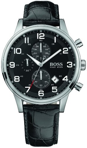 Hugo Boss HB1512448_it Montre à bracelet pour homme