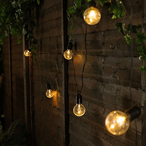 45m-Outdoor-Battery-Powered-Clear-Bulb-Festoon-Lights-with-10-Bright-LEDs-by-Festive-Lights