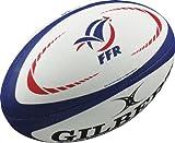 Gilbert France - Ballon de Rugby Midi Officiel - size Midi...