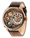 Montres bracelet - Homme - Police - 14638XSQR/32