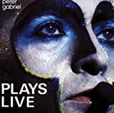 Peter Gabriel: Plays Live Highlights (Audio CD)