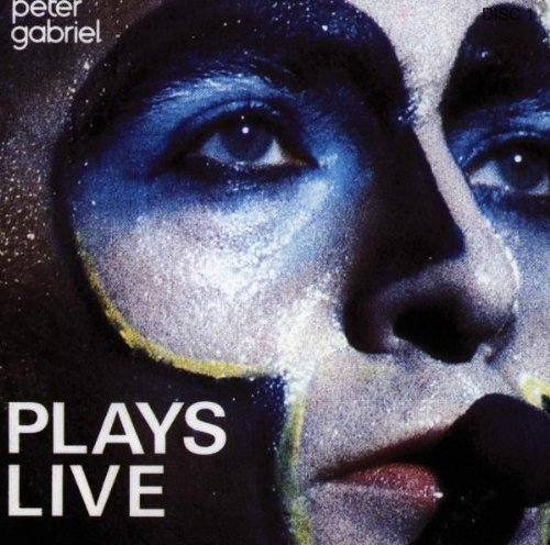 Plays Live Highlights (Peter Gabriel Songs)