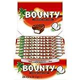 Bounty Zartherb Riegel, 18er Pack (18 x 57 g Riegel)