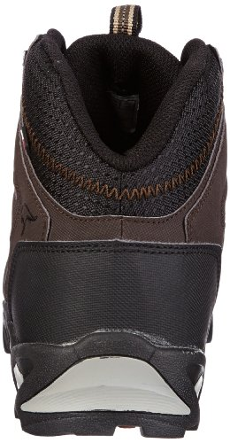 KangaROOS  Killrock, Chaussures de randonnée homme Marron - Braun (dk.brown/blk)