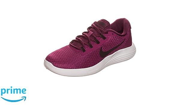 Nike , Damen Sneaker Tea BerryPort Wine Bordeaux 42,5 EU